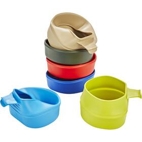Wildo Fold-A-Cup Set, colorato